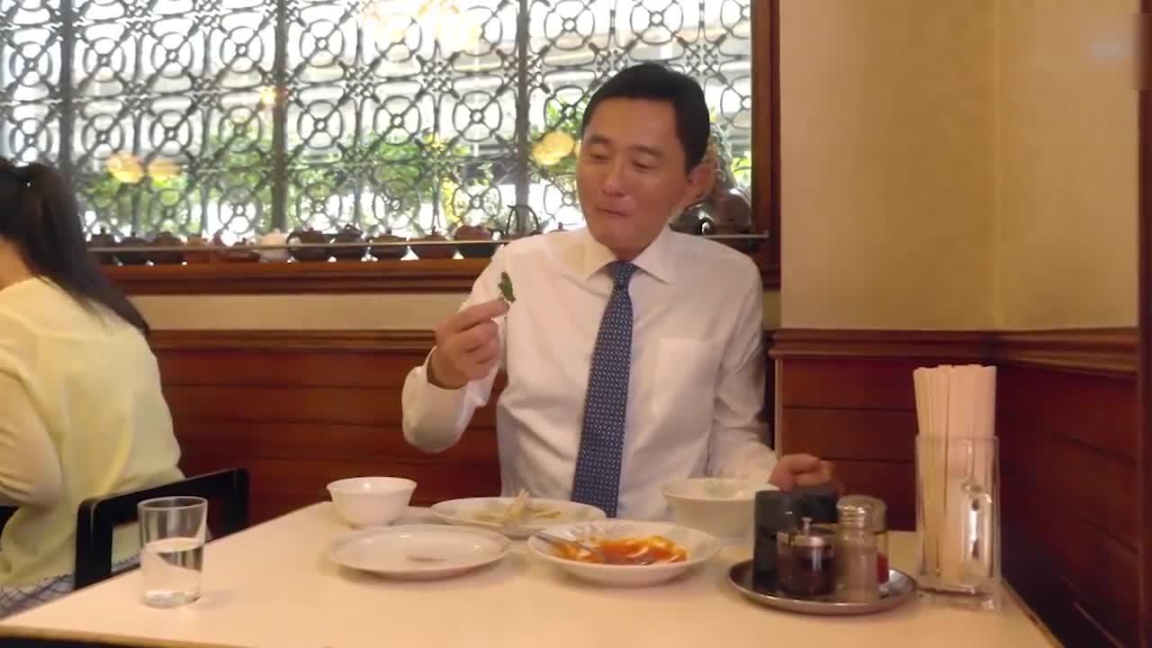 井之头五郎美食家,吃完还想吃