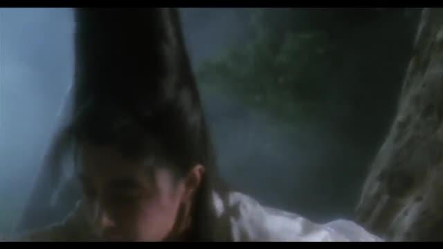 美女林青霞和周星驰打野战