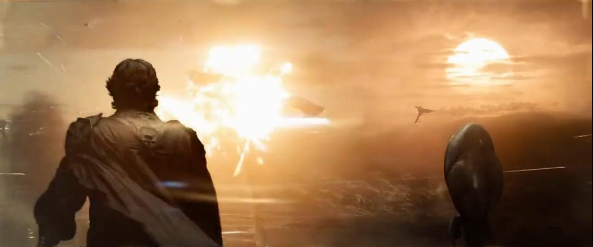 #经典看电影#想知道超人是怎么起源的,不如看看这个视频