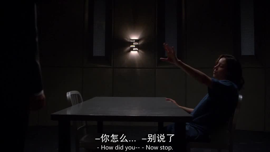 男子询问自己的妈妈在哪,女子的回答太强势,罪犯也那么嚣张!