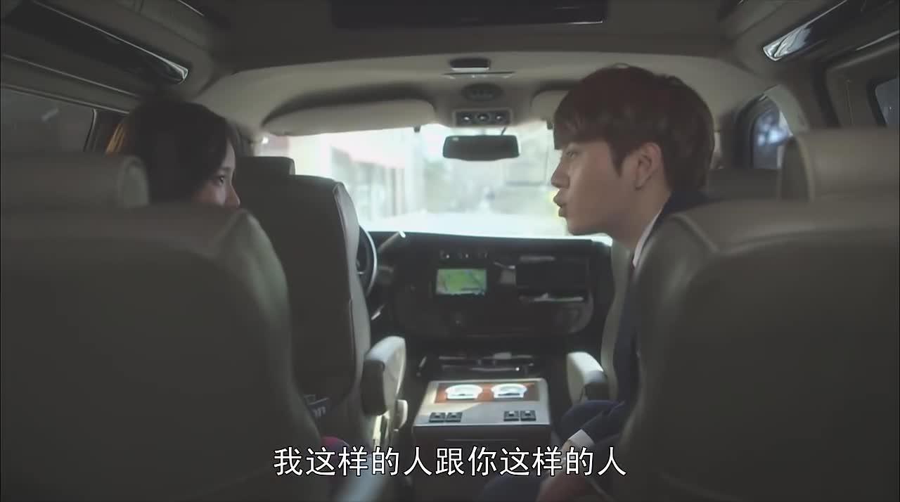 #精彩影视#雪灿对小闵道歉,竟还拜托小闵这种事,真是不好意思!