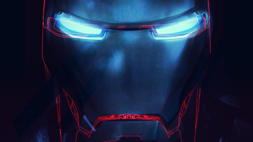 #复联4钢铁侠霸气归来#《复联4》钢铁侠是关键?霸气归来,再次为超级英雄安排战甲!
