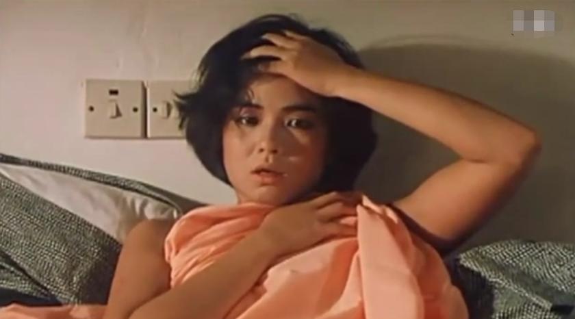 #经典看电影#88年电影,钟楚红、叶童主演,好惊艳!