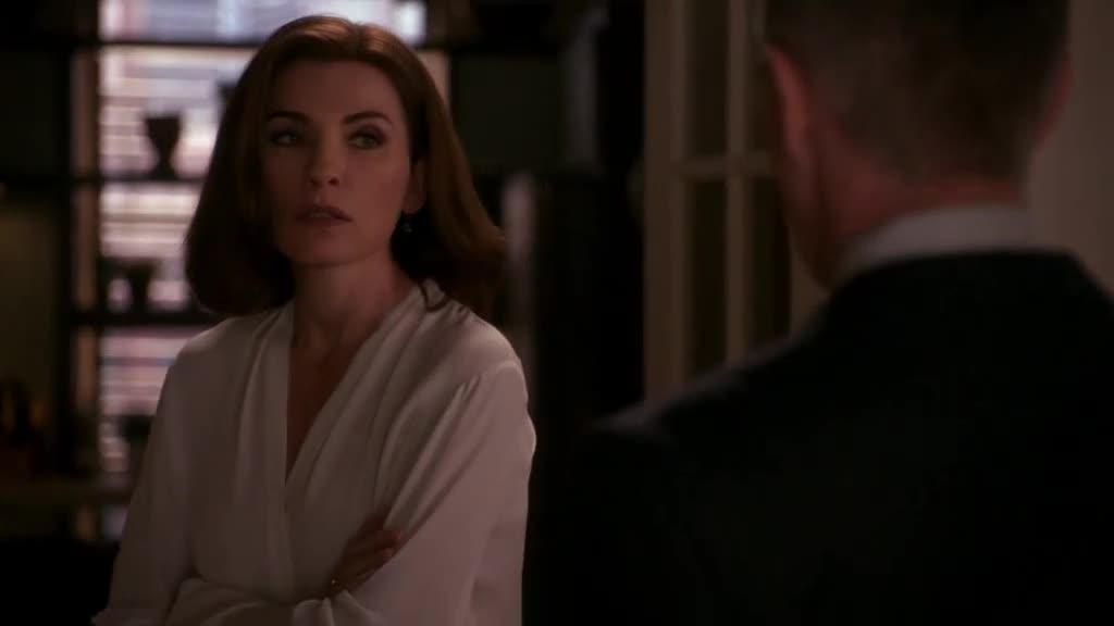 男士直接打开了女士家的门,女士:我不想听!男士直接懵了!