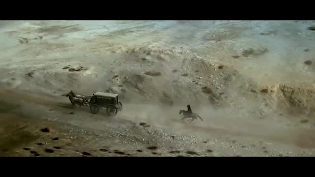 青龙出逃,乔花因为他,把传国玉玺弄丢了。