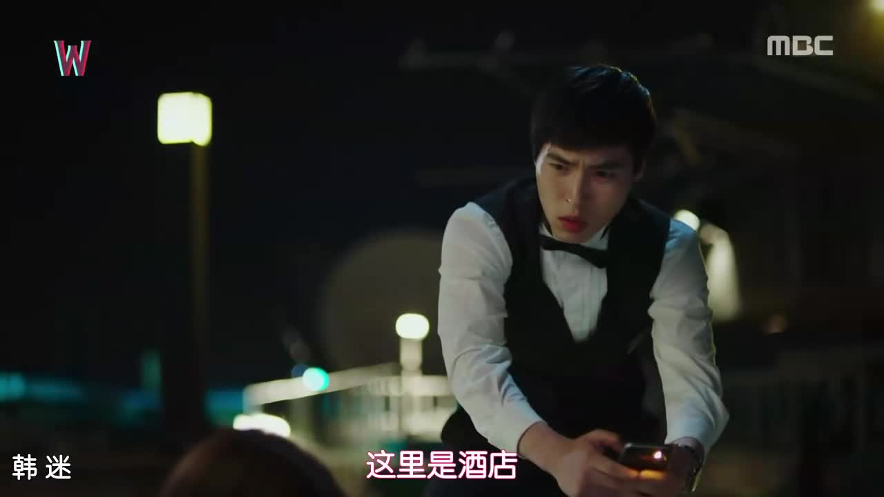在漫画世界中被救活的姜哲,也在寻找救了他却失踪的吴妍珠。