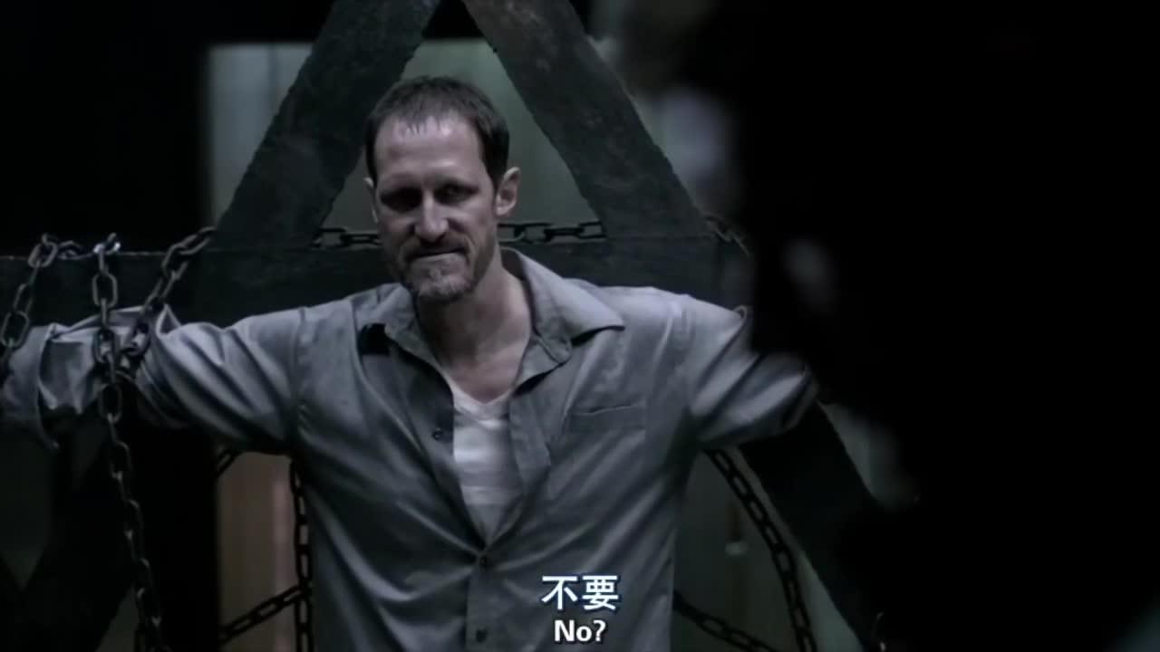萨姆为了变强大,与恶魔合作,选择了一条黑暗之路