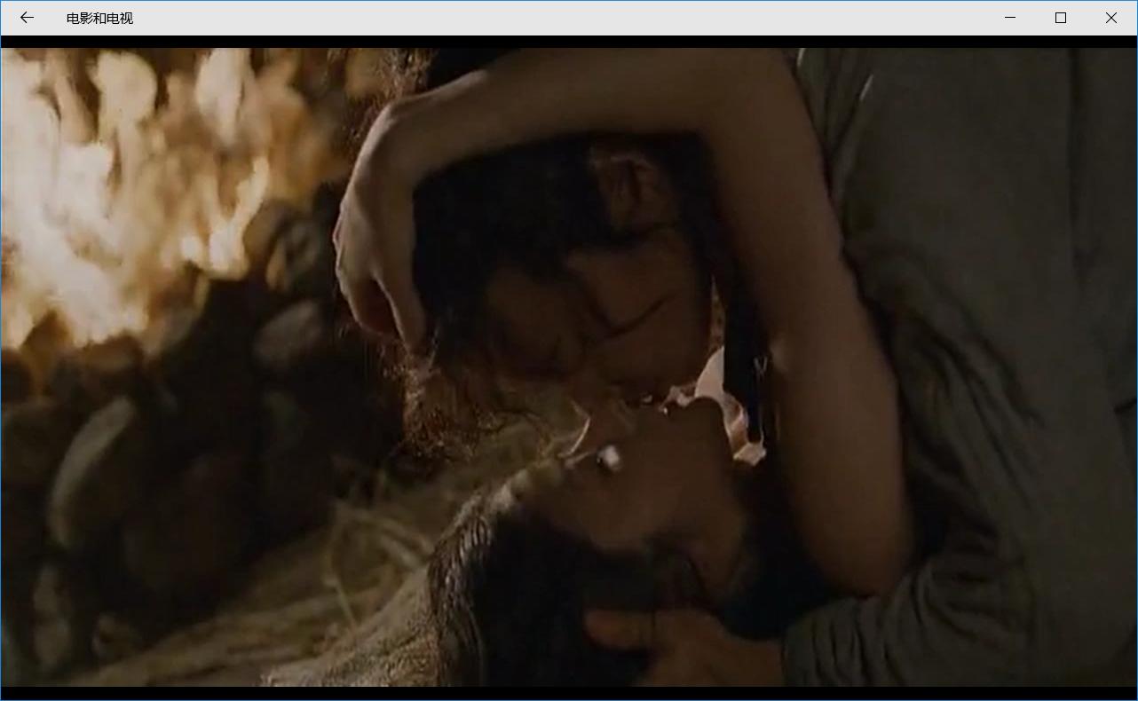 江山美人  吻戏床戏激情戏