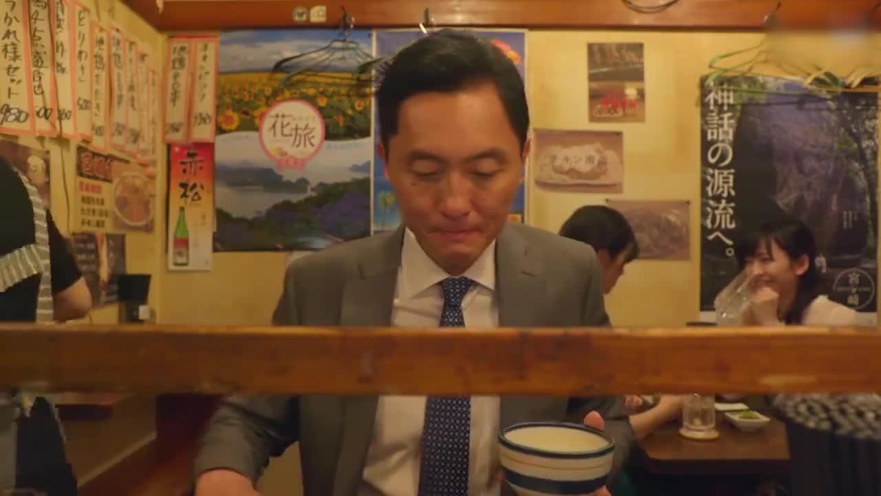 井之头五郎美食家,南蛮鸡配米饭