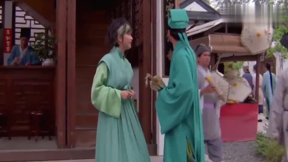 花田喜事:这丫鬟的套路,张国荣都扛不住