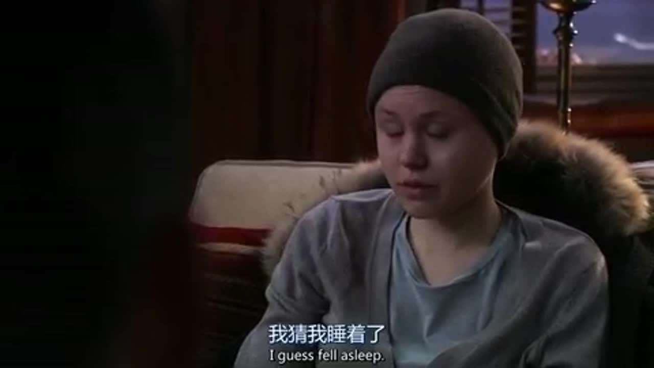 女子一觉醒来,母亲就盯着她看,埋怨她生病是故意的!