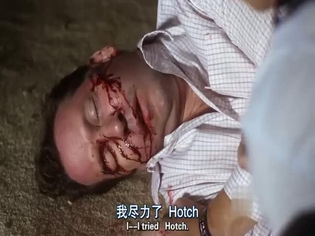 嫌犯残忍的打断联邦官员的双腿并切掉几根手指让其生不如死!