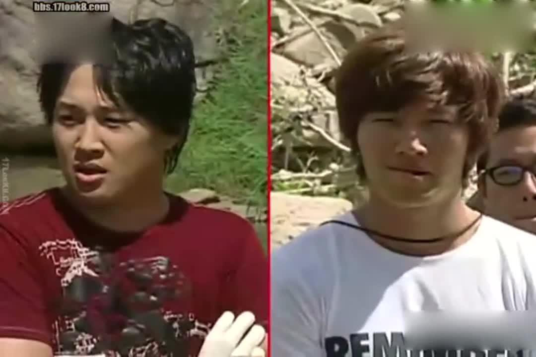 车太贤和金钟国PK,这架势真是太厉害了?