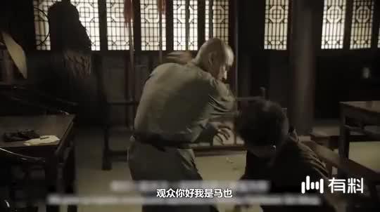 """为了学习武术""""铁马骝"""",从小就要像只猴子,中国功夫精深"""
