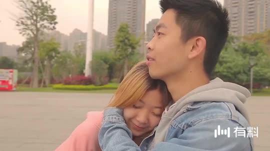 闽南语搞笑视频:忘记和女神约会的地点怎么办?在线等…