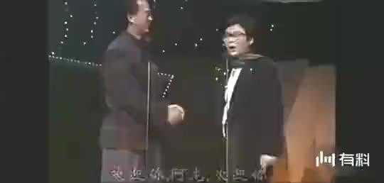 狄龙、张国荣再现《英雄本色》精彩片段,周润发笑不停!