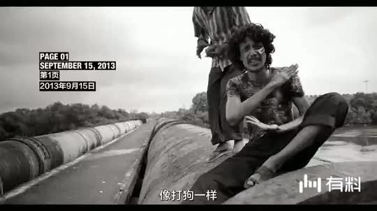 #搞笑#揭露社会黑暗面,印度镜报反思短片,公益广告