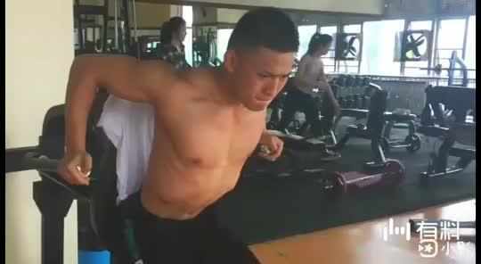 #腹肌锻炼#关注我的我会回关的