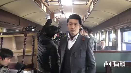 【国宝奇旅】BD幕后花絮:袁姗姗挑战刘烨专属憋笑技能