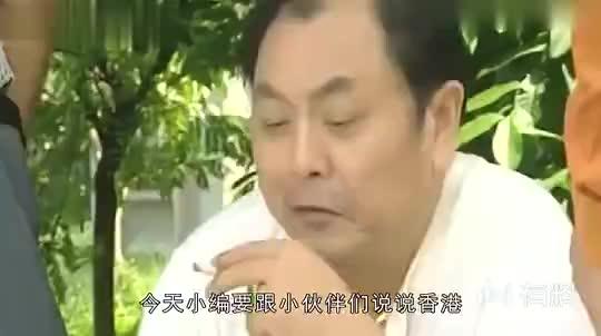 香港第一悍匪,勒索李嘉诚10亿,还要炸掉香港监狱!