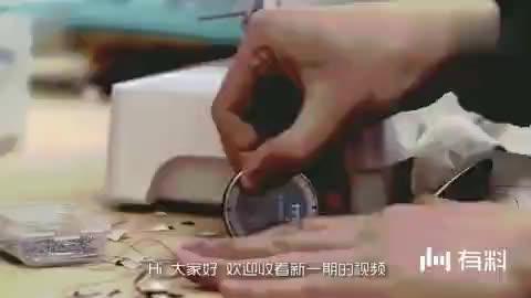 外国发明新型尺子,轻轻一划,距离就能显示出来