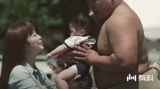 为何日本女人都想嫁给相扑选手?真的不是为钱,还有其它原因