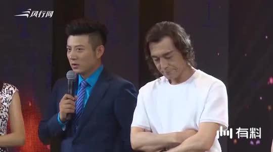 网曝李咏将回祖籍安葬 哈文及亲属辟谣:假的